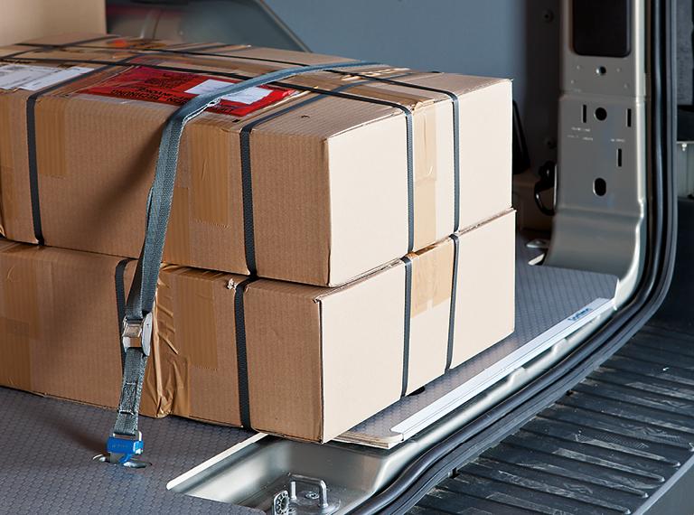 curso de sujecion de cargas para cargadores y tecnicos