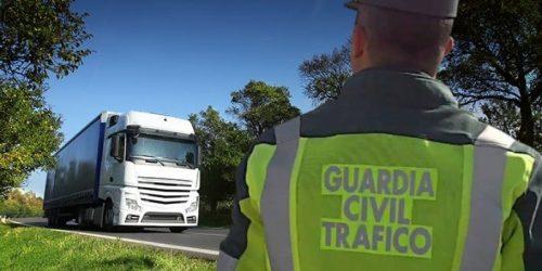 curso de inspección y regimen sancionador de transporte por carretera