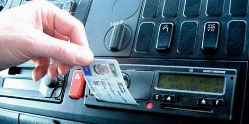 curso de tacografo digital para transportistas